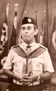 Husein Mutahar Bapak Paskibraka Indonesia